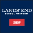 Land's End Uniform Site